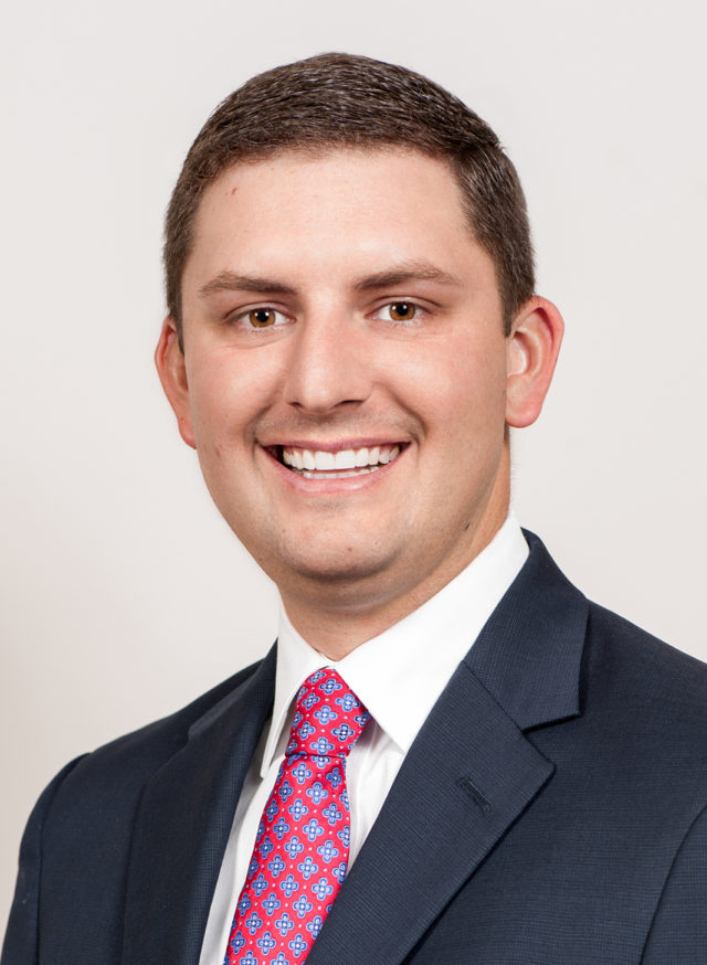 Nick Rostykus, CFP®, Partner & Senior Wealth Advisor